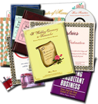 Ordination Packages
