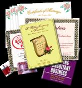 Wedding Business Premium Package