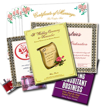 Wedding Business Premium Package